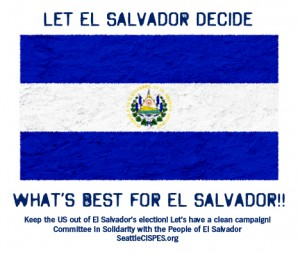 Let El Salvador Decide